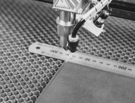 Automatic Tape Laying