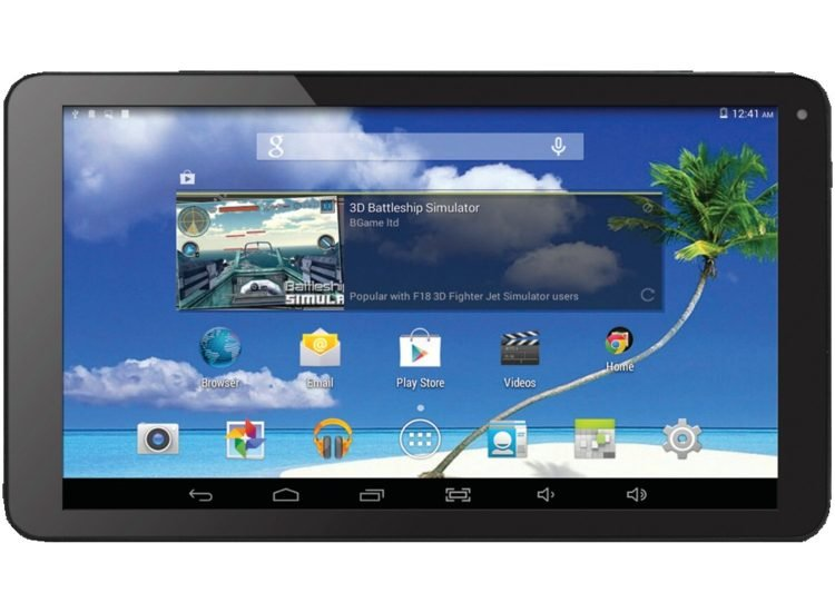 Best Selling Computer Tablets For Those On The Go